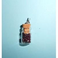 Granát- Přívěsek