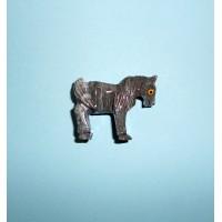 kůň-Kalcit z Peru