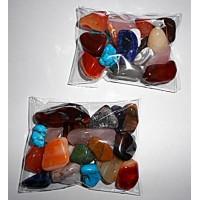 Směs kamínků