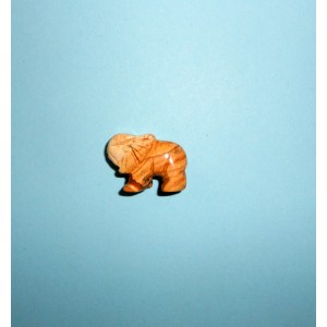 Slon- Jaspis obrázkový