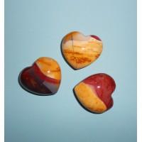 Mokait-Hmatka srdce