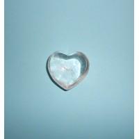 Křišťál-Hmatka srdce
