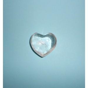 hmatka srdce- Křišťál
