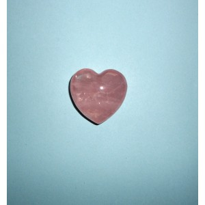 hmatka srdce- Růženín