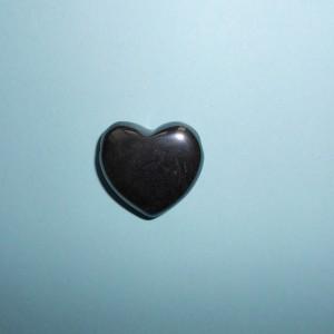 Hematit- Vrtané Srdce