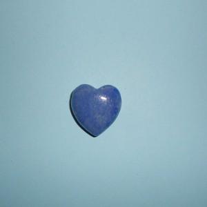 Sodalit- Vrtané Srdce