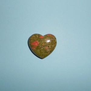 Unakit- Vrtané Srdce