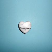 Magnezit- Vrtané Srdce
