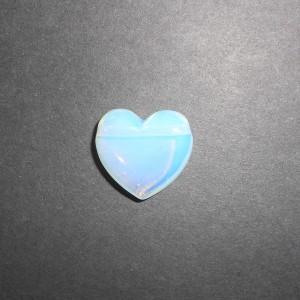 Opalit- Vrtané Srdce